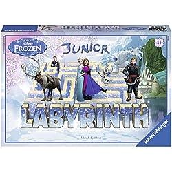 Ravensburger 22314 - Labirinto Junior Frozen Disney