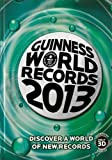 Unknown Guinness World Records 2013 Revised Edition (2012)