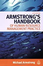 Armstrong s Handbook of Human Resource Management Practice Building Sustainable Organizational by Michael Armstrong