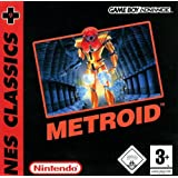 Metroid (Classic) - Game Boy Advance