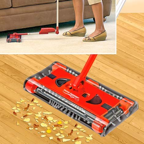 As Seen On TV Sweeper