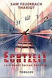 Image de EchtzeiT - Leid kennt keinen Sonntag: Thriller