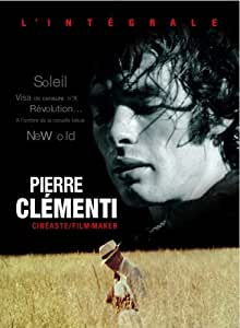Pierre clementi - cineaste, l'intégrale