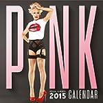 Official Pink Square 2015 Calendar