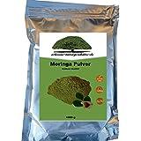 Moringa Pulver 1kg Premium Qualität von erlesene-naturprodukte.de