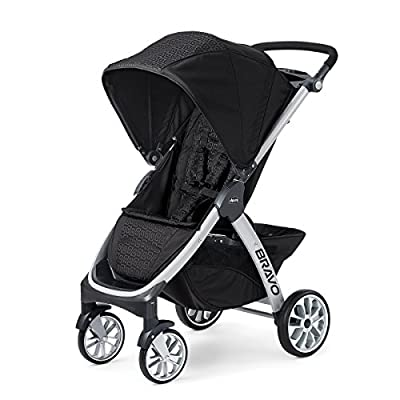Chicco Bravo Stroller, Ombra by Chicco that we recomend individually.