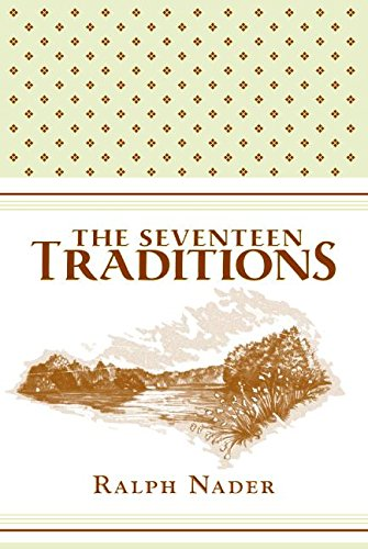 The Seventeen Traditions PDF