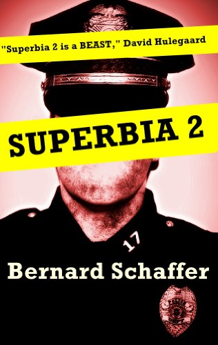 Superbia 2 (Book Two of the Superbia Series)