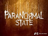 Paranormal State: Ghosts on the Tracks