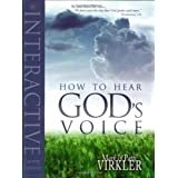 How To Hear God's Voiceby Mark & Patti Virkler