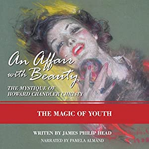 The Magic of Youth Audiobook