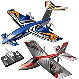 """Silverlit 87266 - X-Twin Deluxe Set mit 2 ferngesteuerten 2-Kanal Flugzeugenvon """"Silverlit"""""""