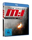Image de BD * Mission: Impossible I-III - Extreme Trilogy [Blu-ray] [Import allemand]