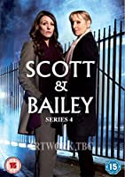 Scott and Bailey - Series 4