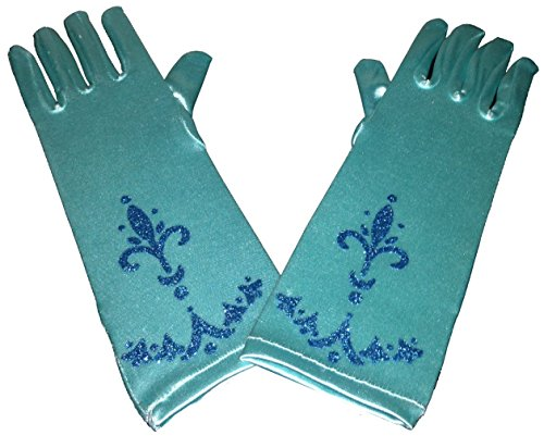 Children Coronation Gloves