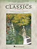 img - for Hal Leonard Piano Repertoire Series-Journey Through the Classics Book 2 Late Elementary book / textbook / text book