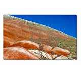 Luxlady Large TableMats Oregon Painted Hills National Monument IMAGE ID 396336