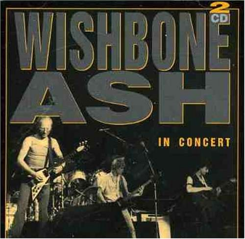 Wishbone Ash - Distillation (CD4) - Zortam Music