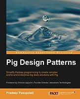 Pig Design Patterns Front Cover