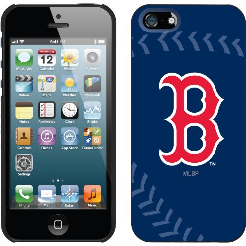 Special Sale MLB Boston Red Sox iPhone 5 Snap-On Case