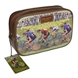 Ted Baker Bike Cables and Clobber Bag / Men's Wash Bag by Wild & Wolf