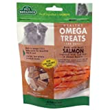 Cardinal Laboratories Pet Botanics Healthy Omega Treats