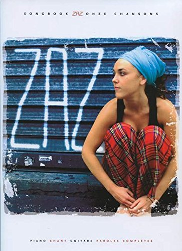 Zaz-Piano-Voix-Guitare