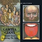 Gentle Giant / Acquiring the Taste