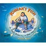 Kumak's Fish: A Tale of the Far North