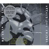 Armand Van Helden Featuring Duane Harden - You Don't Know Me - FFRR - FCD 357, FFRR - 570 389-2