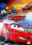 Cars [DVD] [2006] - Joe Ranft