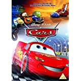 Cars [DVD] (2006)by Owen Wilson
