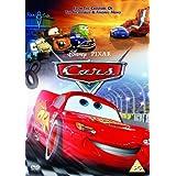 Cars [DVD] (2006)by Owen Wilson