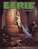 Image of Eerie Archives Volume 5