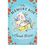 The Memory Boxby Sarah Webb
