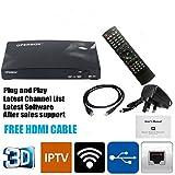 GENUINE OPENBOX V8S FULL HD 1080P Freesat PVR TV Satellite Receiver Box WEB TV