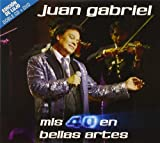 Mis 40 En Bellas Artes / [2 CD/DVD Combo][Deluxe Edition]