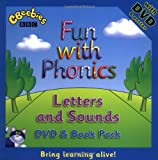 Fun with Phonics: Letters and Sounds Pack (Watch and Learn)