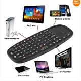 Rii i10 2.4G Mini Wireless Keyboard for HTPC PS3 XB