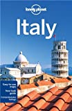 img - for Lonely Planet Italy (Country Guide) book / textbook / text book
