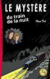 Le Myst�re du train de la nuit