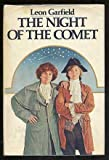 The night of the comet: A comedy of courtship featuring Bostock and Harris (0440066565) by Garfield, Leon
