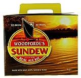 Woodfordes Sundew (3Kg) (40pt) beer kit