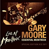 The Essential Montreux / Gary Moore