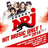 Energy - Hit Music Only ! - Best Of 2014 Vol. 2