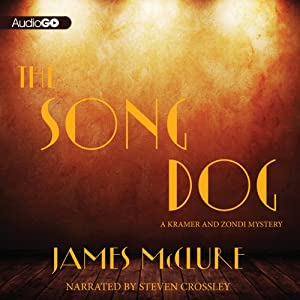 The Song Dog Audiobook