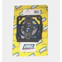 BBK 1573 75mm Throttle Body Gasket Kit for Ford
