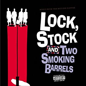 lock stock soundtrack: