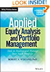 Applied Equity Analysis and Portfolio...