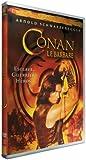 echange, troc Conan Le Barbare + incluse : une pochette cadeau